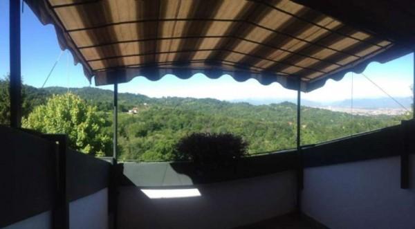Appartamento in vendita a Pino Torinese, Collina, 137 mq - Foto 5