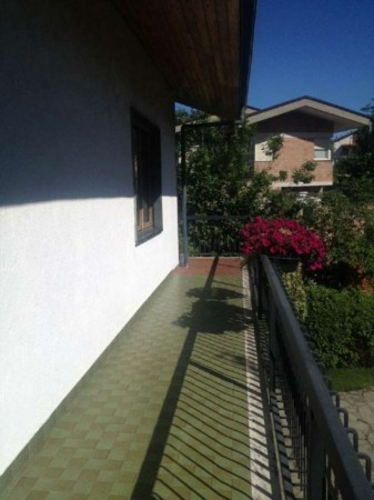 Appartamento in vendita a Pino Torinese, Collina, 137 mq - Foto 10