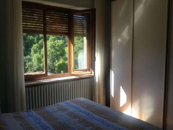 Appartamento in vendita a Pino Torinese, Collina, 137 mq - Foto 17
