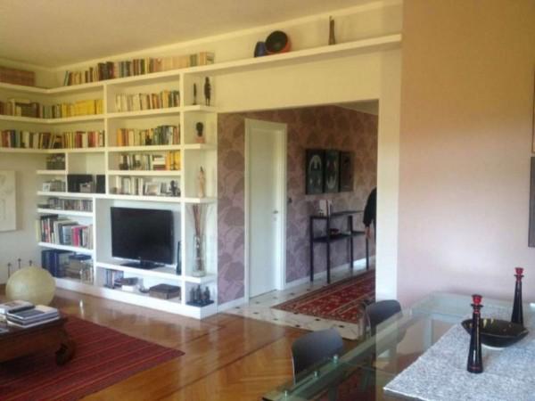 Appartamento in vendita a Pino Torinese, Collina, 137 mq - Foto 12