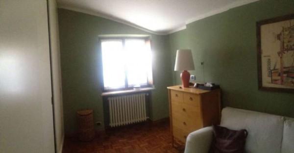 Appartamento in vendita a Pino Torinese, Collina, 137 mq - Foto 6
