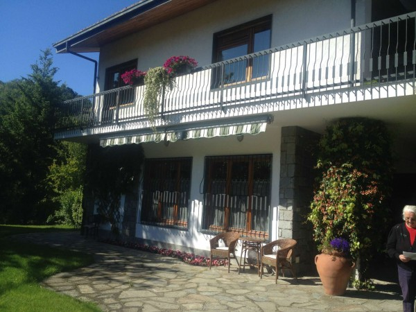 Appartamento in vendita a Pino Torinese, Collina, 70 mq