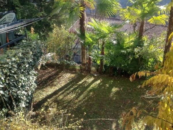 Appartamento in vendita a Pino Torinese, Collina, Con giardino, 55 mq - Foto 3