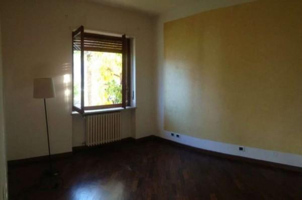 Appartamento in vendita a Pino Torinese, Collina, Con giardino, 55 mq - Foto 8