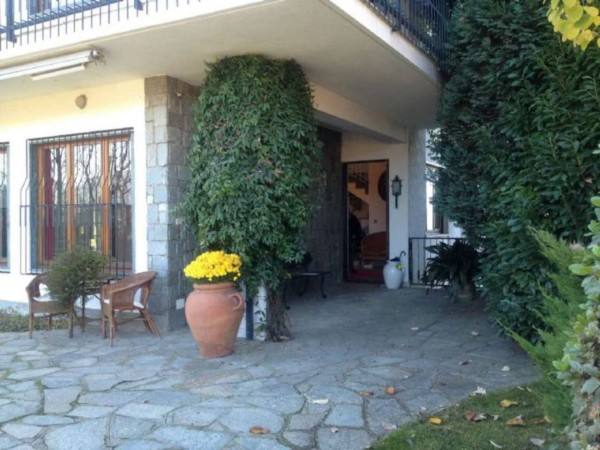 Appartamento in vendita a Pino Torinese, Collina, Con giardino, 55 mq - Foto 12