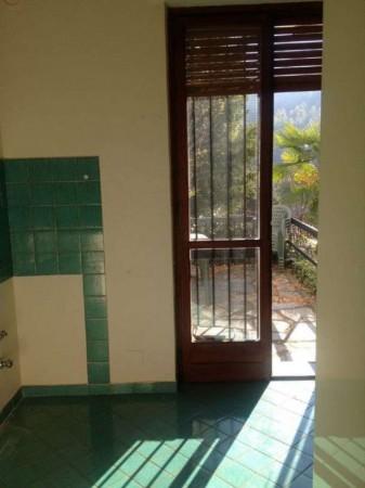 Appartamento in vendita a Pino Torinese, Collina, Con giardino, 55 mq - Foto 4
