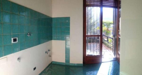 Appartamento in vendita a Pino Torinese, Collina, Con giardino, 55 mq - Foto 7