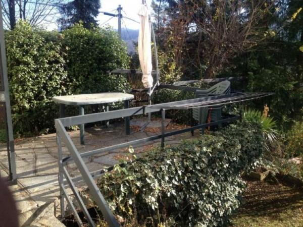 Appartamento in vendita a Pino Torinese, Collina, Con giardino, 55 mq - Foto 10
