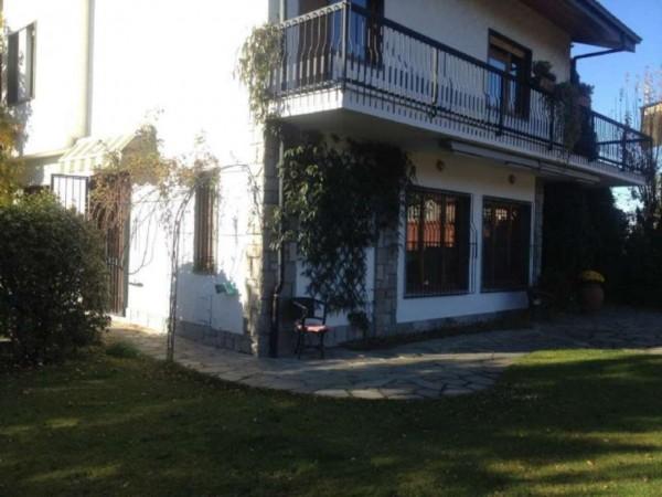 Appartamento in vendita a Pino Torinese, Collina, Con giardino, 55 mq - Foto 11
