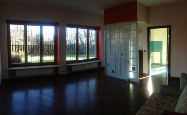 Appartamento in vendita a Pino Torinese, Collina, Con giardino, 55 mq - Foto 9