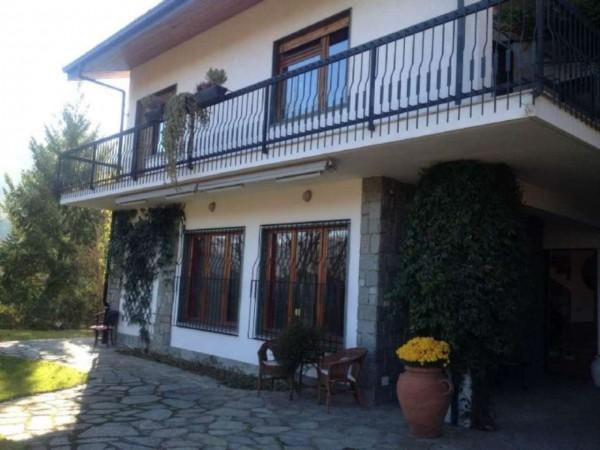 Appartamento in vendita a Pino Torinese, Collina, Con giardino, 55 mq