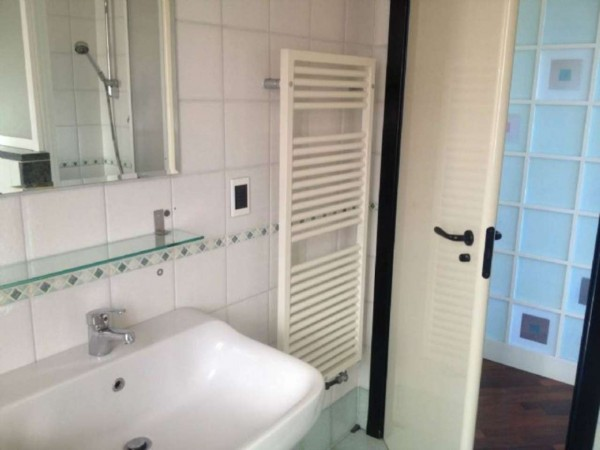 Appartamento in vendita a Pino Torinese, Collina, Con giardino, 55 mq - Foto 5
