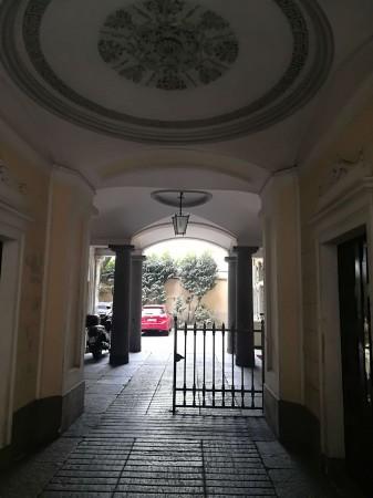 Ufficio in affitto a Torino, Centro, 63 mq