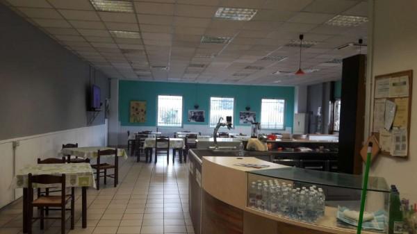 Locale Commerciale  in vendita a Cardano al Campo, Industriale, Arredato, 250 mq - Foto 14