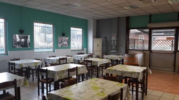 Locale Commerciale  in vendita a Cardano al Campo, Industriale, Arredato, 250 mq - Foto 21