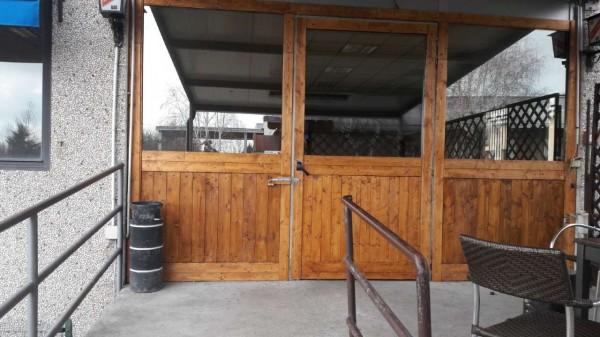 Locale Commerciale  in vendita a Cardano al Campo, Industriale, Arredato, 250 mq - Foto 26