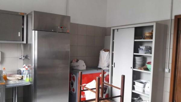 Locale Commerciale  in vendita a Cardano al Campo, Industriale, Arredato, 250 mq - Foto 5