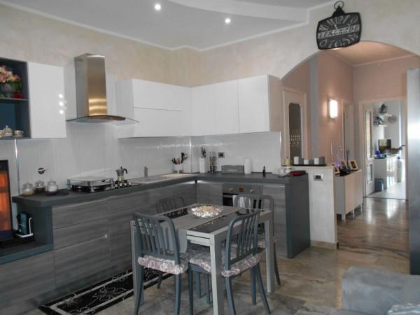 Appartamento in vendita a Collegno, Collegno - Paradiso, Con giardino, 99 mq - Foto 18