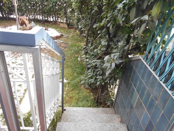 Appartamento in vendita a Collegno, Collegno - Paradiso, Con giardino, 99 mq - Foto 7