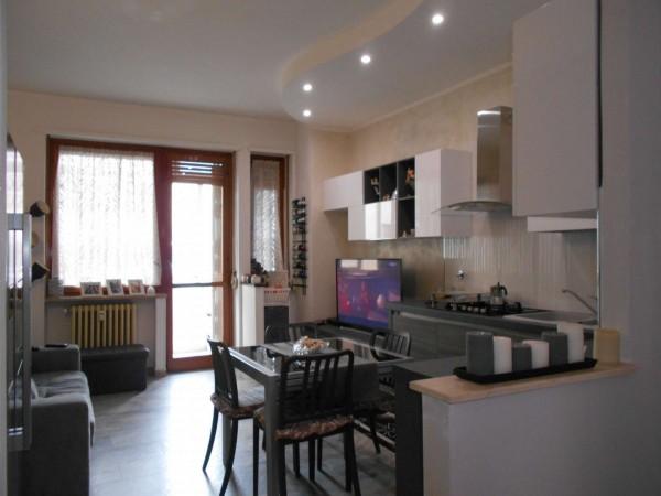 Appartamento in vendita a Collegno, Collegno - Paradiso, Con giardino, 99 mq - Foto 16