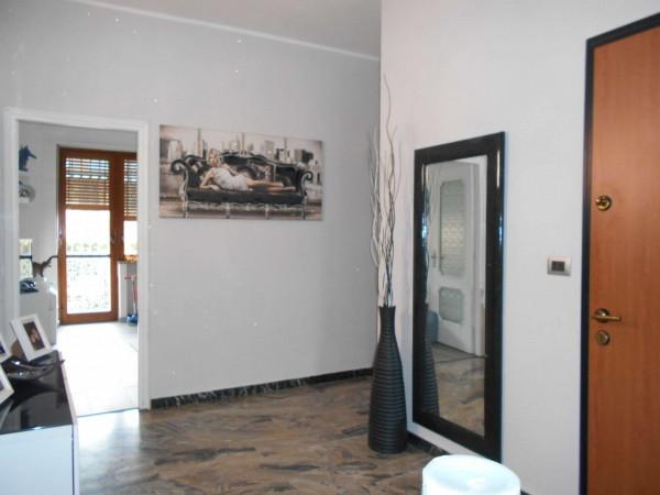 Appartamento in vendita a Collegno, Collegno - Paradiso, Con giardino, 99 mq - Foto 15
