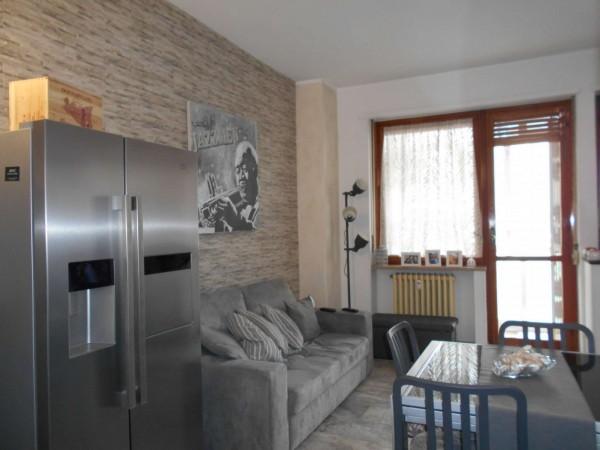 Appartamento in vendita a Collegno, Collegno - Paradiso, Con giardino, 99 mq - Foto 17