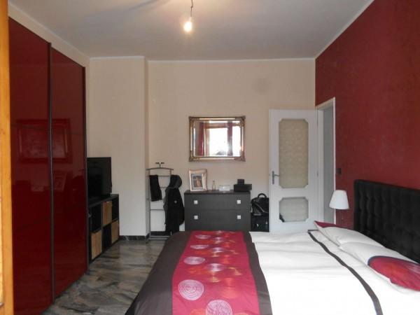 Appartamento in vendita a Collegno, Collegno - Paradiso, Con giardino, 99 mq - Foto 8