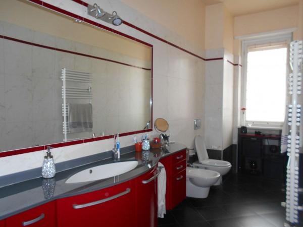 Appartamento in vendita a Collegno, Collegno - Paradiso, Con giardino, 99 mq - Foto 13