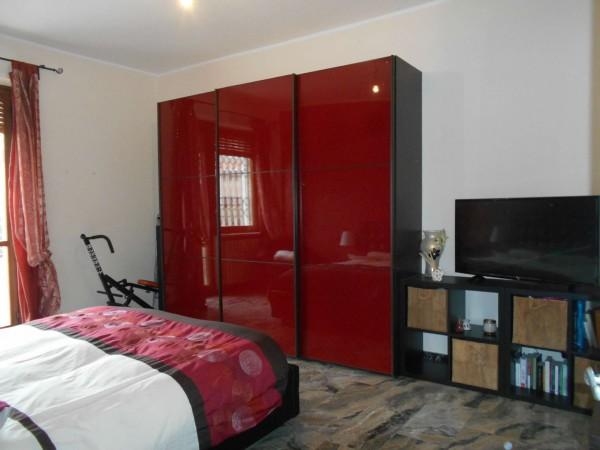 Appartamento in vendita a Collegno, Collegno - Paradiso, Con giardino, 99 mq - Foto 10