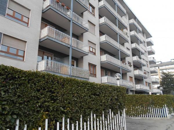 Appartamento in vendita a Collegno, Collegno - Paradiso, Con giardino, 99 mq - Foto 1