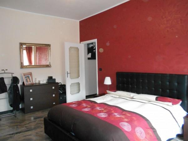 Appartamento in vendita a Collegno, Collegno - Paradiso, Con giardino, 99 mq - Foto 9