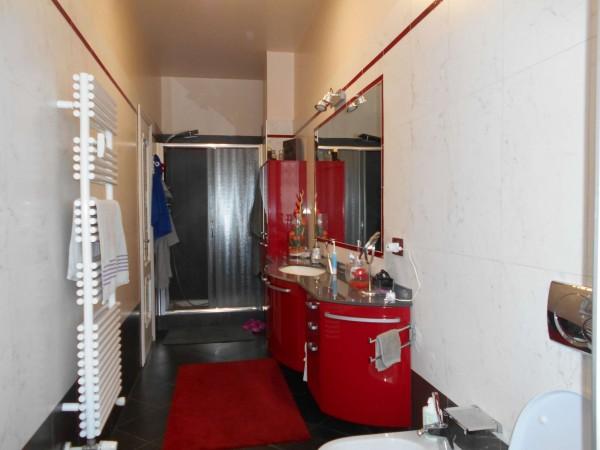 Appartamento in vendita a Collegno, Collegno - Paradiso, Con giardino, 99 mq - Foto 14