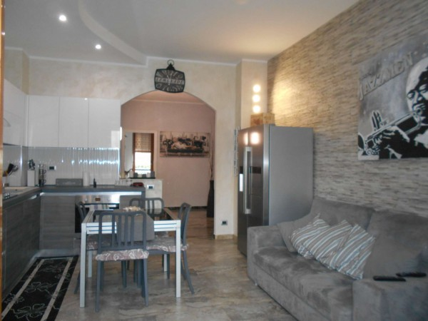 Appartamento in vendita a Collegno, Collegno - Paradiso, Con giardino, 99 mq - Foto 19