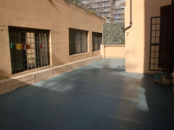 Appartamento in vendita a Bologna, Piazza Dell' Unità, 160 mq - Foto 3