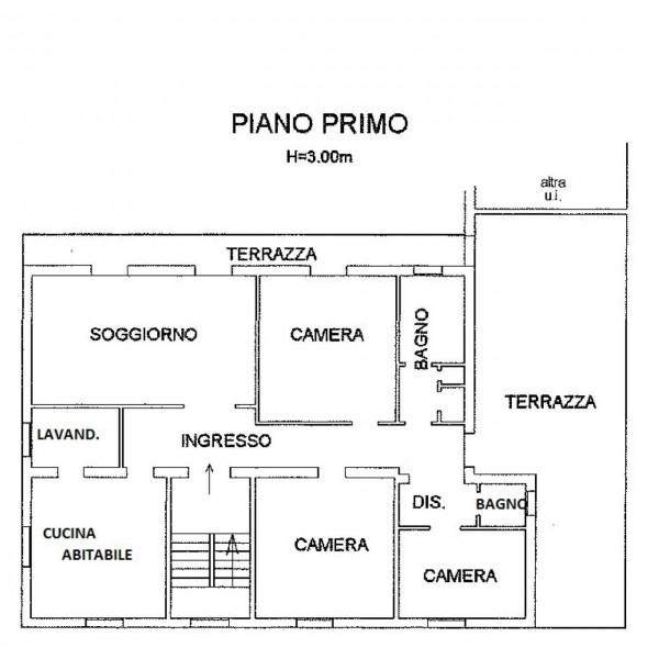 Appartamento in vendita a Bologna, Piazza Dell' Unità, 160 mq - Foto 2