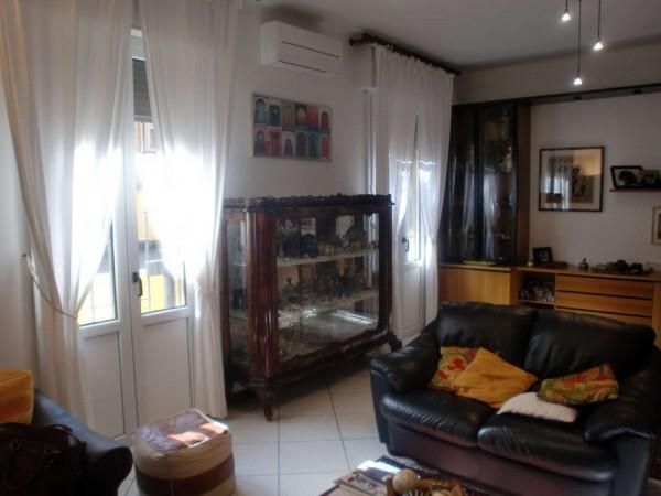 Appartamento in vendita a Bologna, Piazza Dell' Unità, 160 mq - Foto 12