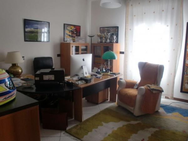 Appartamento in vendita a Bologna, Piazza Dell' Unità, 160 mq - Foto 8