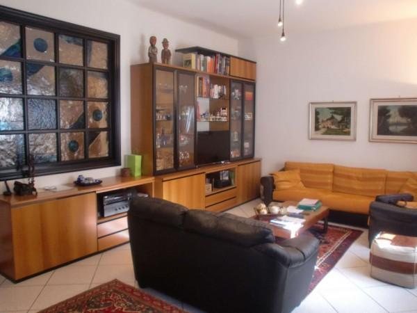 Appartamento in vendita a Bologna, Piazza Dell' Unità, 160 mq - Foto 14