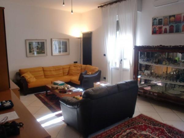 Appartamento in vendita a Bologna, Piazza Dell' Unità, 160 mq - Foto 13