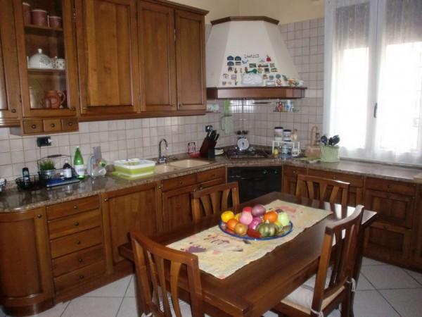 Appartamento in vendita a Bologna, Piazza Dell' Unità, 160 mq - Foto 16