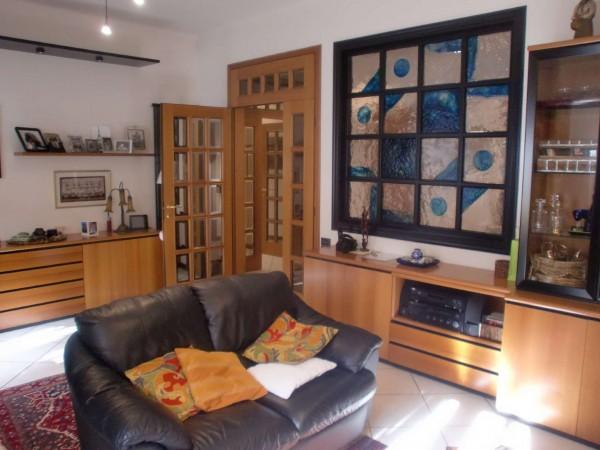 Appartamento in vendita a Bologna, Piazza Dell' Unità, 160 mq - Foto 11
