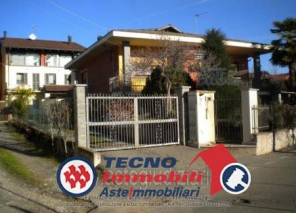 Casa indipendente in vendita a Vauda Canavese, 157 mq