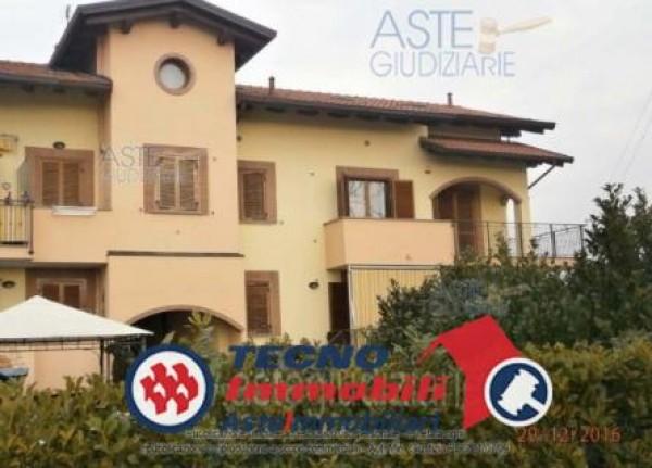 Villetta a schiera in vendita a Leinì, Leini, 200 mq
