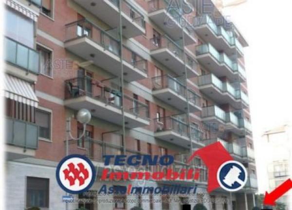 Appartamento in vendita a Borgaro Torinese, 60 mq