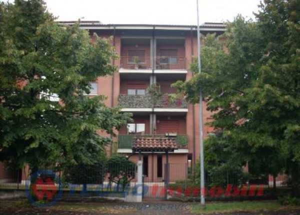 Appartamento in vendita a Caselle Torinese, 90 mq
