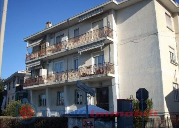 Appartamento in vendita a Caselle Torinese, 70 mq