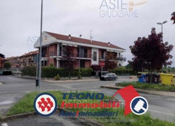 Appartamento in vendita a San Francesco al Campo, San Francesco Al Campo, 108 mq