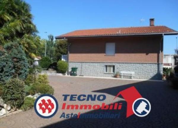 Casa indipendente in vendita a San Francesco al Campo, San Francesco Al Campo, 160 mq