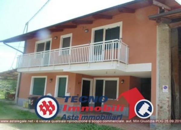 Casa indipendente in vendita a Caselle Torinese, 150 mq