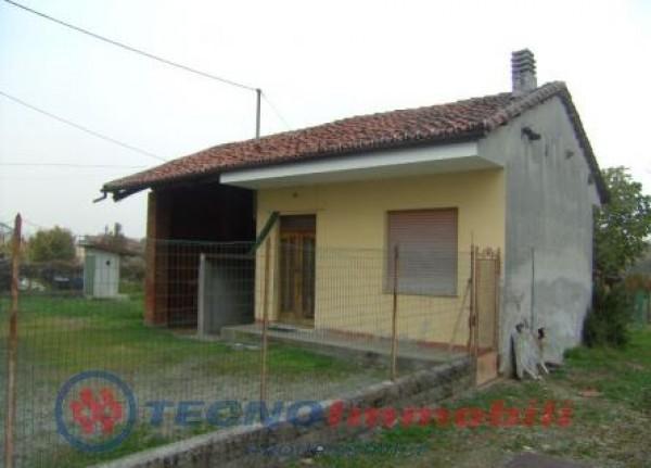 Casa indipendente in vendita a Vauda Canavese, 100 mq